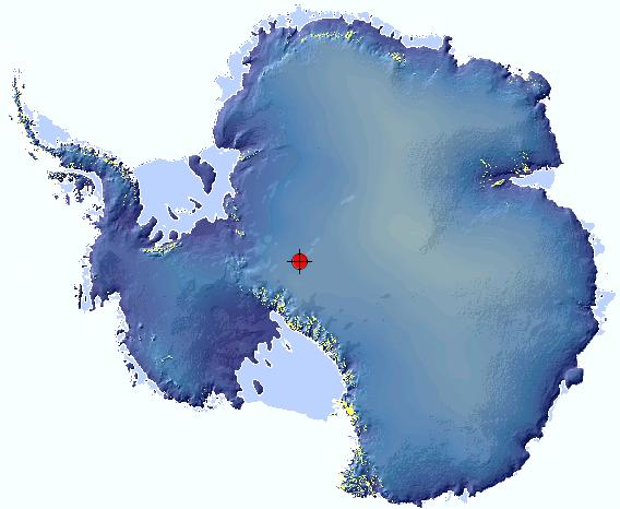 Spatial Analysis of Raster data An Antarctic Example from UT